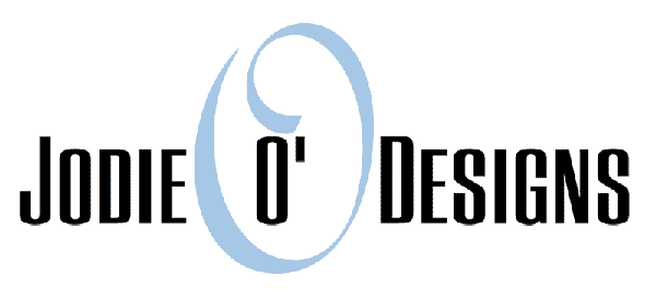 Jodie O' Designs